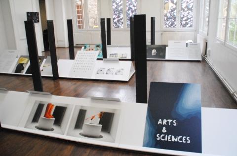LISAA Rennes Expo Arts et Sciences