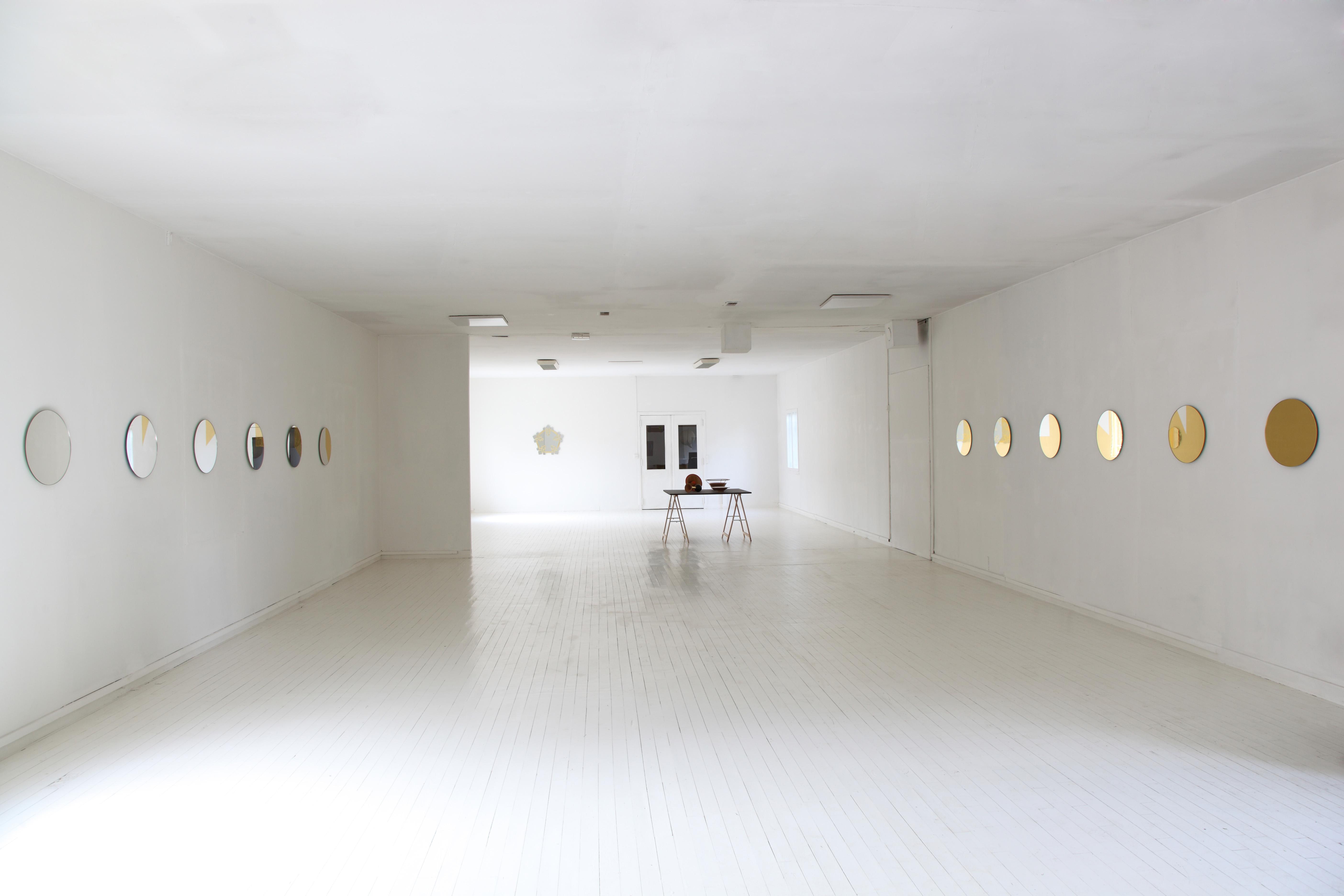 micha l cheneau cr ateur de la galerie d art contemporain mica rennes c 39 est bien viens. Black Bedroom Furniture Sets. Home Design Ideas