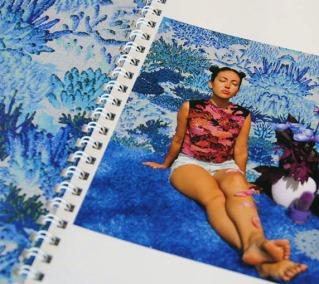 Fata Mangrova, création de vêtements sur mesure