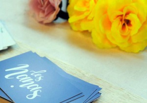 Accessoires fleuris Les Nanas