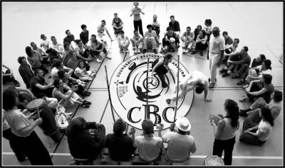 Coopérative Bretonne de Capoeira / CBC