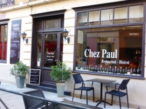 Bistrot Rennais Chez Paul