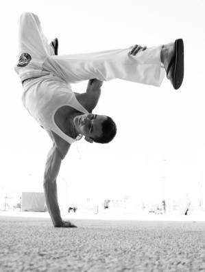pierre-capoeira