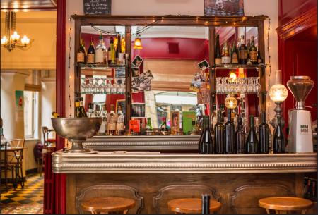 Le tire bouchon, restaurant bistrot Rennais