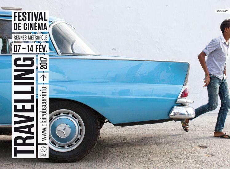 Festival de cinéma Travelling