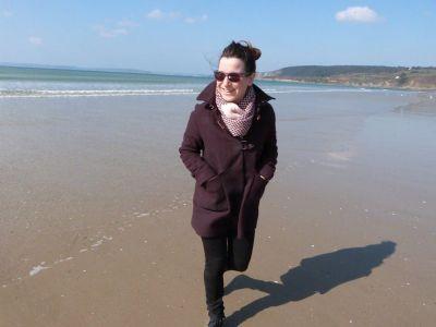 Valérie Soriano rédactrice sur le blog Rennes c'est bien viens Cousin